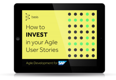 eBook: How to INVEST in your Agile User Stories
