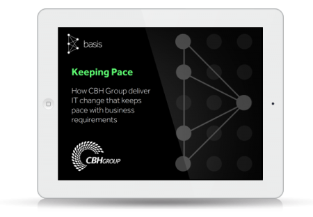 How CBH Group delivers SAP change that keeps pace with their business