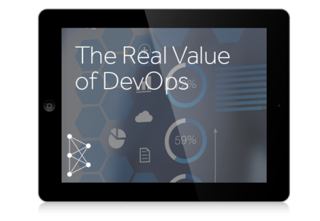 The real value of DevOps