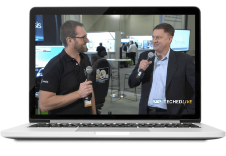 Thumbnail: Talking DevOps at SAP TechEd 2017