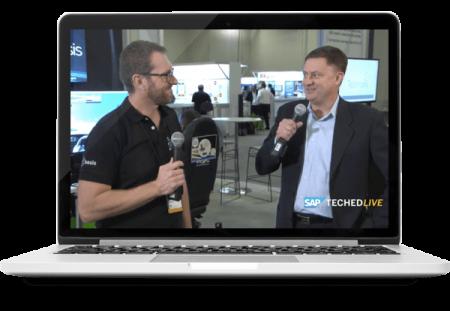 Thumbnail: Talking DevOps at SAP TechEd 2017